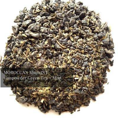 Moroccan Mmmint